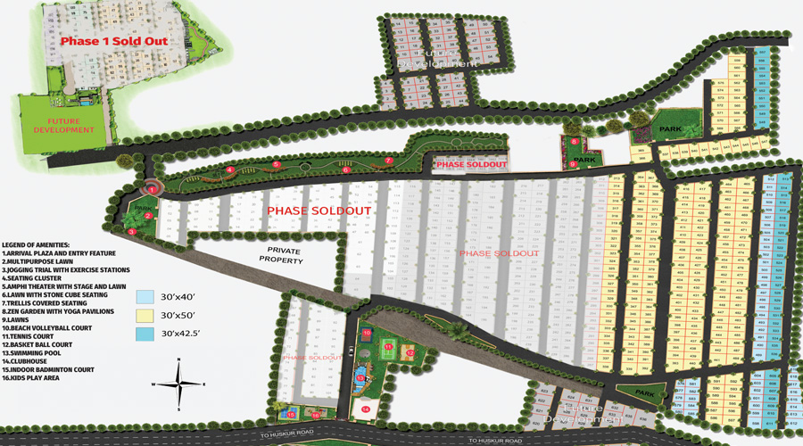 RDC-Phase-2-Plan Reliaable Dollars Collony